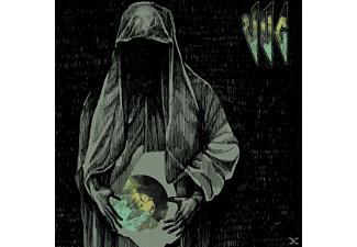 Vug - Vug  - (CD)
