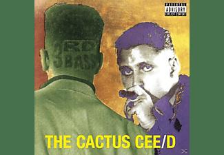 Third Bass - Cactus Cee/D  - (CD)