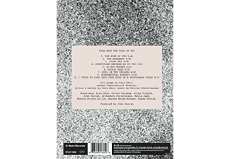 Kira Skov - The Echo Of You  - (CD)