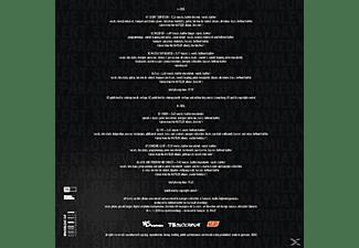 Hattler - Vinyl Cuts 2 (Lim.Ed.)  - (Vinyl)