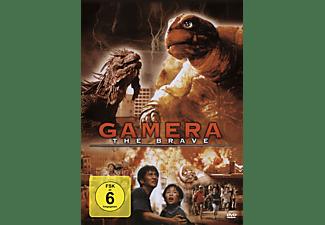 Gamera The Brave - Limitierte, nummerierte Sonderauflage mit Sammlermünze DVD