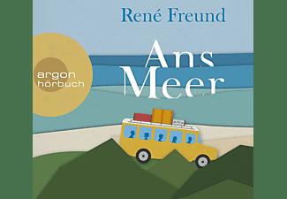 Ans Meer  - (CD)