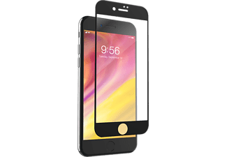 ZAGG InvisibleShield Contour Glass iPhone 7/8 - Svart