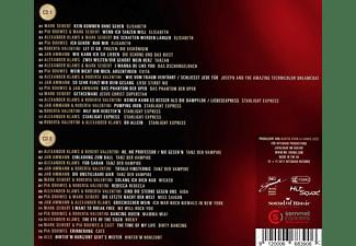 Various - Die größten Musicalhits alle  - (CD)
