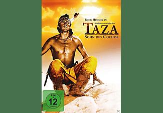 Taza, Sohn des Cochise DVD