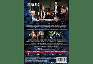 Im Wald – Frei nach Motiven aus dem gleichnamigen Roman von Nele Neuhaus DVD