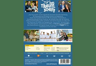 Das Traumschiff - Box 13 DVD