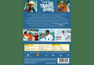 Das Traumschiff 1 - Box 1 DVD