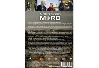 Pressebereich Nord Nord Mord DVD