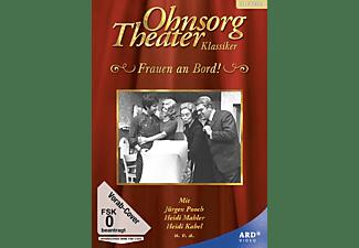 Ohnsorg-Theater Klassiker: Frauen an Bord! DVD