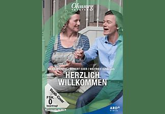 Ohnsorg-Theater heute: Herzlich willkommen DVD