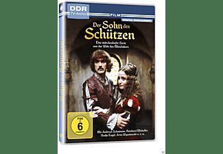 Der Sohn des Schützen DVD