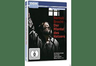 Der Mantel des Ketzers DVD