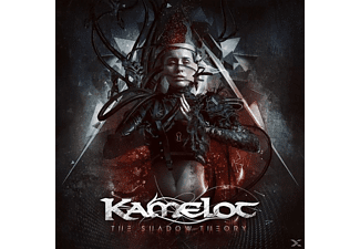 Kamelot - The Shadow Theory  - (CD)