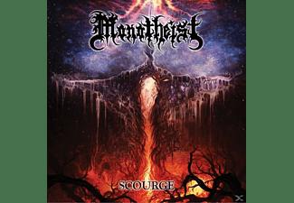 Monotheist - Scourge  - (CD)