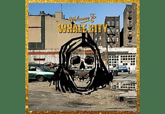Warmduscher - Whale City  - (CD)