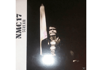 Scream - NMC17 (Remaster)  - (CD)