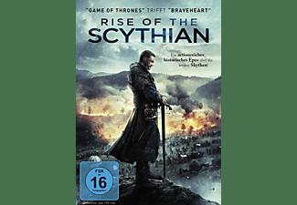 Rise of the Scythian DVD