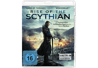 Rise of the Scythian Blu-ray