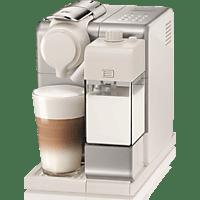 DE LONGHI Nespresso Kaffeemachine EN560.S Lattissima Touch Silber