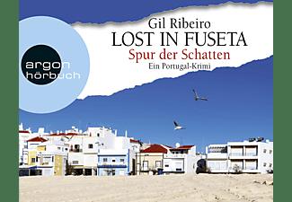 Lost in Fuseta - Spur der Schatten  - (CD)