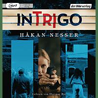 Dietmar Bär - Intrigo - (MP3-CD)