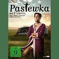 Pastewka - Staffel 8  [DVD]