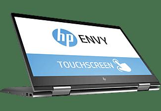 HP Convertible Envy x360 15-bq101ng, dunkelgrau (3DL74EA#ABD)