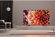 SONY KD-55XF9005 LED TV (Flat, 55 Zoll/139 cm, UHD 4K, SMART TV, Android TV)