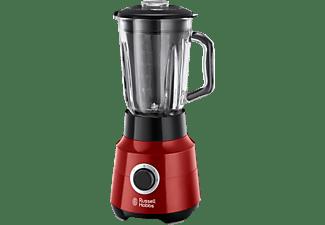 RUSSELL HOBBS 24720-56 Desire Standmixer Rot/Schwarz (650 Watt