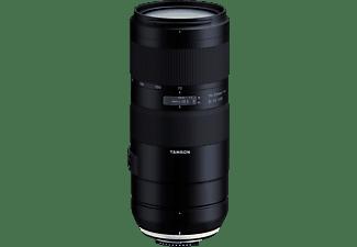 TAMRON DI 70 mm - 210 mm f/4 VC, AF-S, Di, USD (Objektiv für Nikon F-Mount, Schwarz)