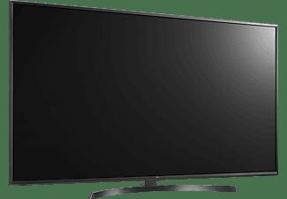 LG 50UK6470PLC LED TV (Flat, 50 Zoll / 127 cm, UHD 4K, SMART TV, webOS 4.0 (AI ThinQ))
