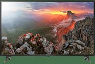 LG 55UK6300LLB LED TV (Flat, 55 Zoll/139 cm, UHD 4K, SMART TV, webOS 4.0 (AI ThinQ))
