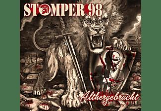 Stomper 98 - Althergebracht  - (Vinyl)