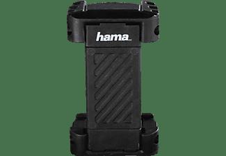 HAMA Tischstativ FlexPro für für Smartphone/GoPro, 27cm, Schwarz