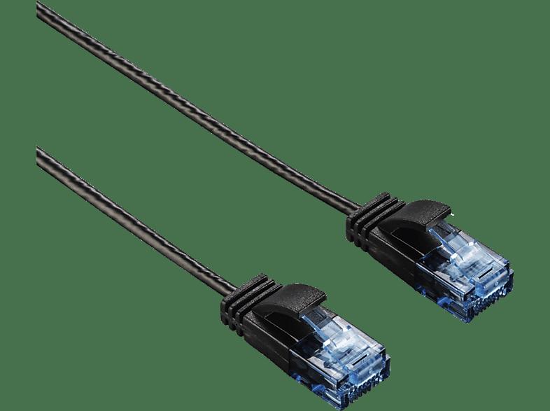 HAMA Slim-Flexible, 0.75 m