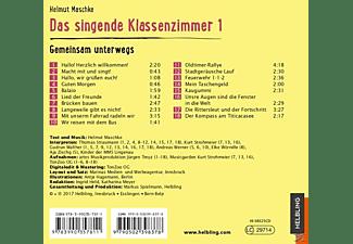 Straumann/Strohmeier/Walther/+ - Das singende Klassenzimmer 1  - (CD)