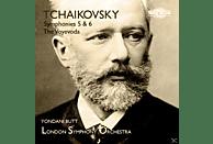 Sinfonien Nr.5+6/+ - Sinfonien 1-4 [CD]