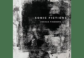 Talea Ensemble/Pascal Contet/Arditti Quartet/+ - Sonic Fictions  - (CD)