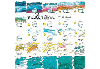 Maudlin Of The Well - Part The Second  - (CD)