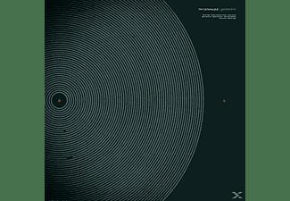Thy Catafalque - Geometria (2LP Gatefold,Black)  - (Vinyl)