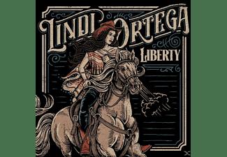 Lindi Ortega - Liberty  - (CD)