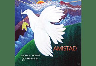 Michael Hoppe - Amistad  - (CD)