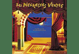 Les Negresses Vertes - Famille Nombreuse (LP+CD)  - (LP + Bonus-CD)