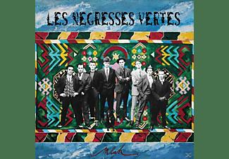Les Negresses Vertes - Mlah (LP+CD)  - (LP + Bonus-CD)
