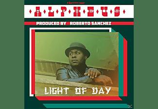 Alpheus - Light Of Day  - (Vinyl)