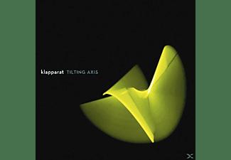 Klapparat - Tilting Axis  - (CD)