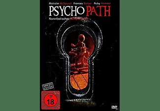 Psychopath - Kannibalischer Serienkiller DVD
