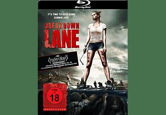 Breakdown Lane Blu-ray