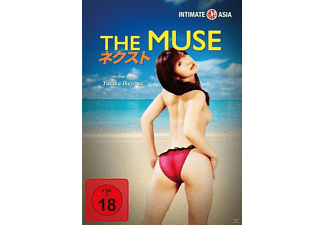 The Muse - (DVD)